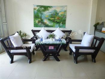 miami dark brown bamboo living room furniture buy bamboo living rh alibaba com living room furniture makers northern ireland living room furniture market share