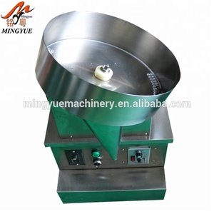 Small automatic bottle capsule tablet counting filling machine for pharmaceutical and food use automatic machine