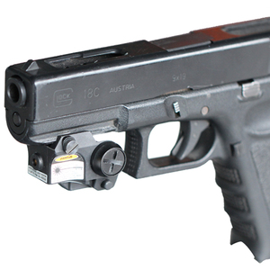 Tactical hunting walther p22 laser sight