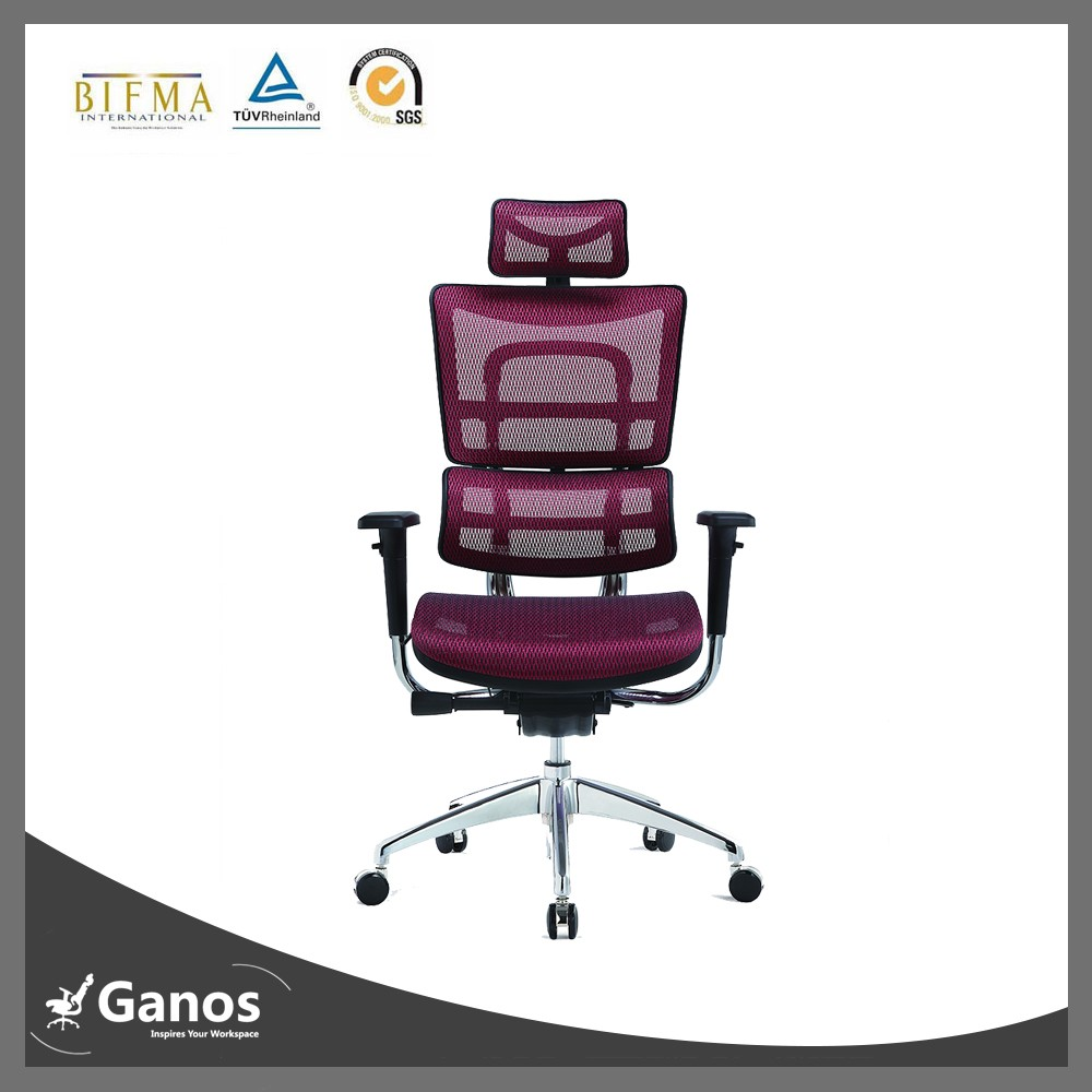 Adjustable ergonomic directors hot sell office chair for commercial