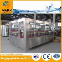 fully auto PET small bottled water production line