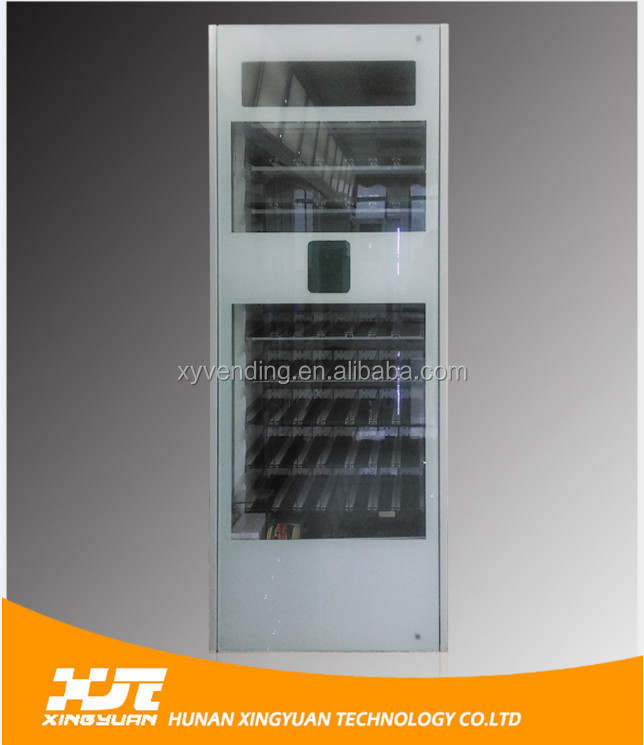 Xy Vending Advanced Vending Machine For Sale(drink/snack/beverages ...