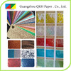 fashion top quality Glitter christmas wrapping paper gift wrapping paper