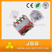 5 axis Mach 3 dc stepper motor driver breakboard stepper motor controller dmx promotion products