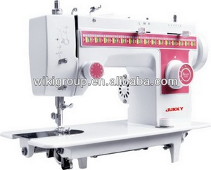 JH307-60 multifunction domestic stitch quiltig sewing machine soccer ball thread 5000m manual