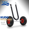 Whynot surfboard beach trolley cart wholesale stand up board SUP cart