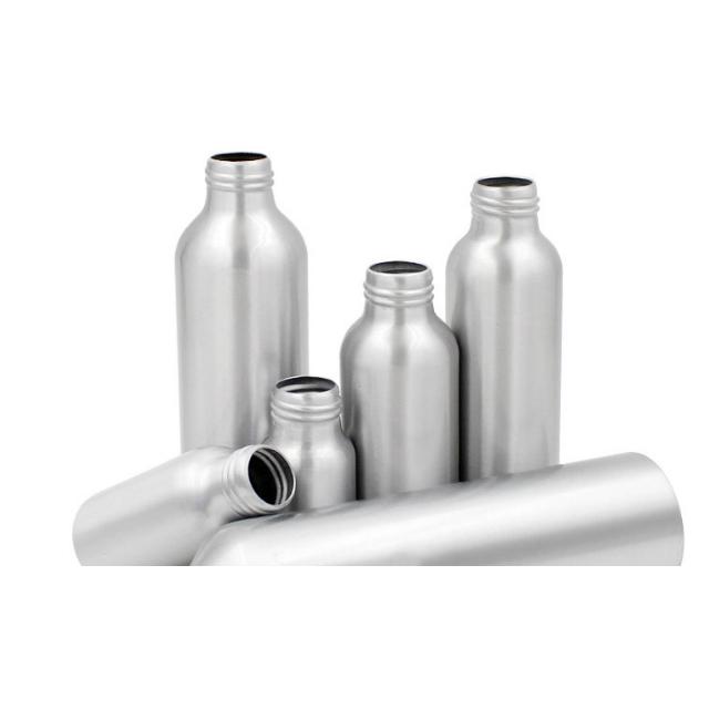 Hengjian Aluminum 30ml 50ml 100ml 120ml 150ml 250ml 500ml Shampoo Lotion Pump Body Shower Gel Bottle Hair Care Packaging