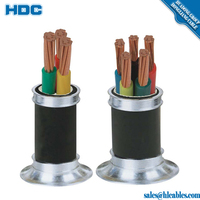 low smoke zero halogen electrical cables suppliers LSZH power cable 3Core 2.5 mm2