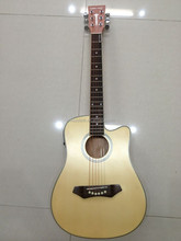 Economy But Good Quality Acoustic guitar 36 inches G-Q36A