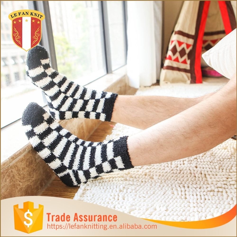 Mens hypoallergenic disposable heavy duty supima cotton socks