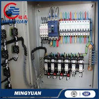 Sample supply and prompt delivery new products power supply distribution box