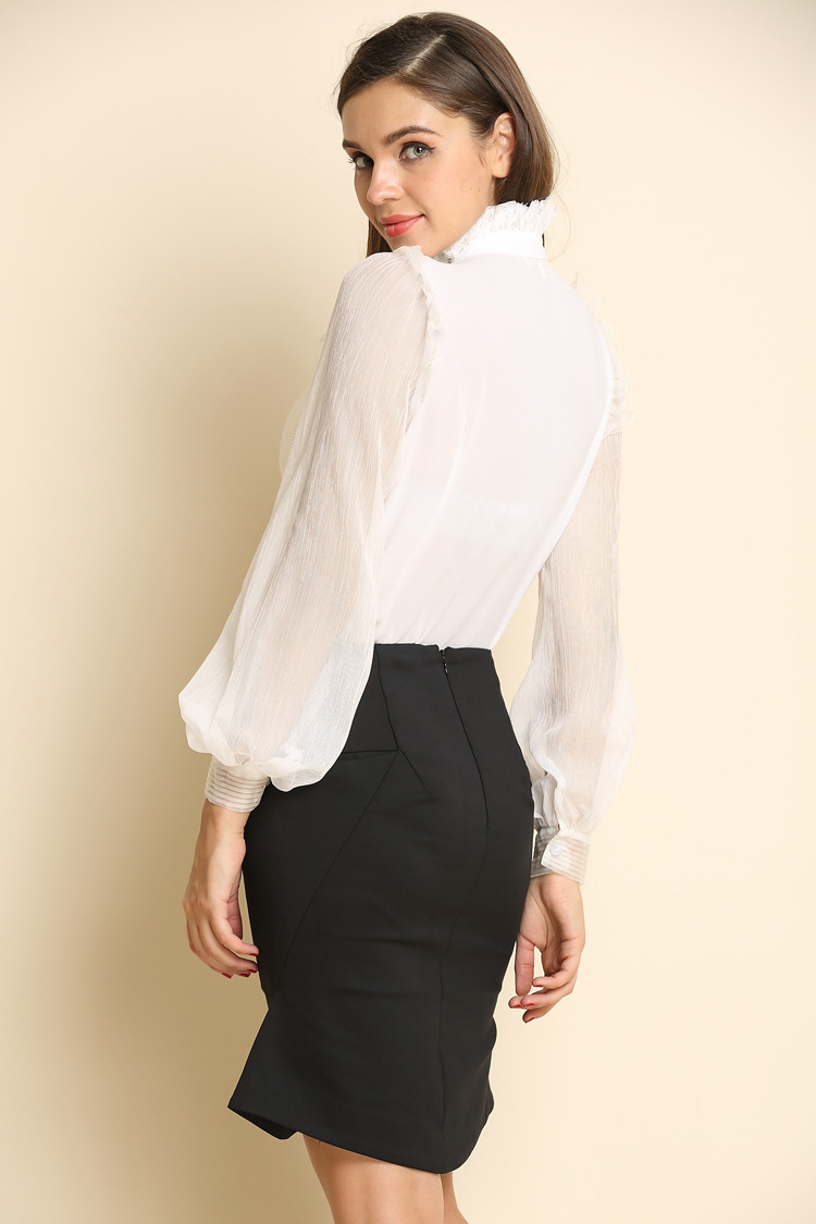 Find great deals on eBay for womens long sleeve silk blouses. Shop with confidence.
