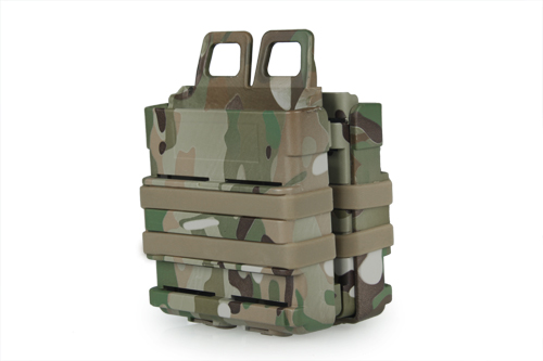 Tactical Airsoft Water Transfer Fast Heavy Magazine Rifle Pouch