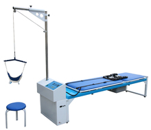 Lumbar Cervical Electric Traction System And Rehabilitation Equipment