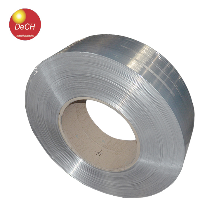 Factory provide heatproof thickness cold roll stainless steel coil 201 food processing used steel strip with GB certificate