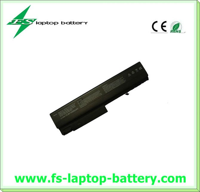 10.8V 4400mah 6cells Replacement notebook battery for HP COMPAQ NC6120