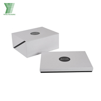 Yifeng factory high quality cardboard paper shoes packing boxes custom