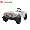 Jeep rover amphibious vehicles for sale/with Aluninum Alloy Tires/Off-road tires rover jeep apparel/jeep rover