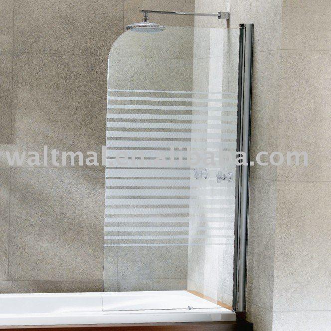 porte de douche pour baignoire portes des salle de bains id de produit 334512945. Black Bedroom Furniture Sets. Home Design Ideas