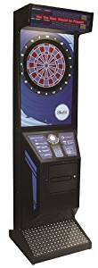 Shelti Eye II Electronic Dart Board
