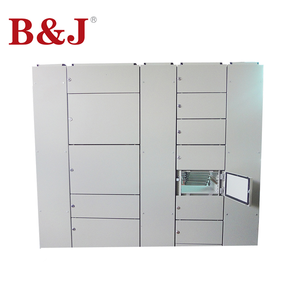 IP66 metal electrical equipment control box