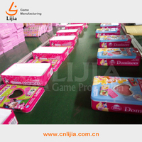 Lijia Game Production factory for board gameS manufacturing