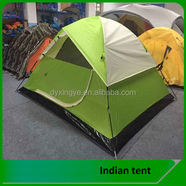 Danyang Waterproof Two Person Polyester Camping Tent