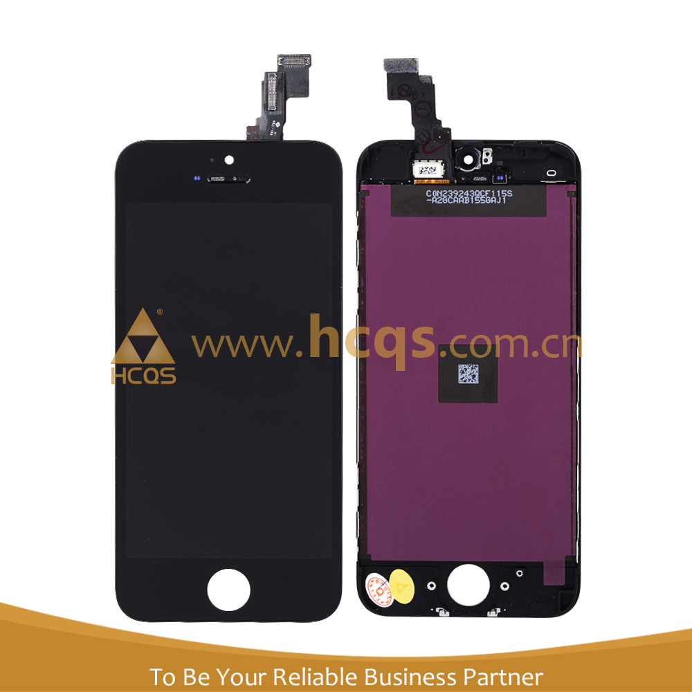 China wholesale mobile phone repair pats for iphone 5s lcd display oem factory for iphone 5s housing for iphone 5s battery