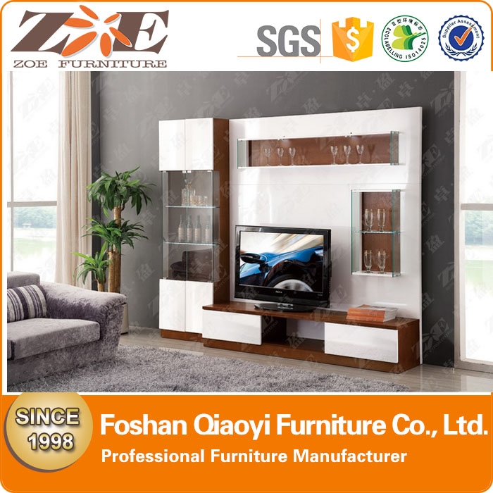 big lots living room furniture/ FoShan factory cheap living room <strong>sets</strong>/new model design <strong>tv</strong> stand white