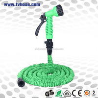 2 year warranty as seen on tv outdoor water hose for watering