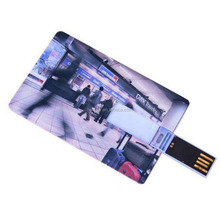 Factory price wholesale bulk business card custom cassette tape usb flash drive 16gb