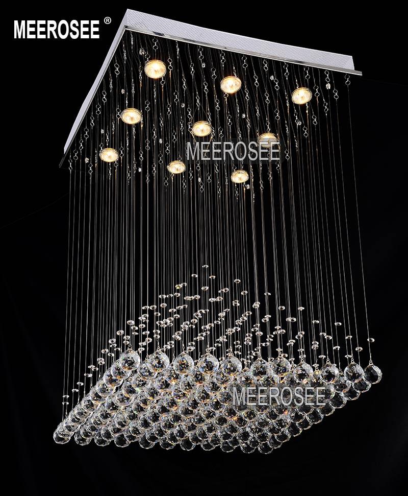 Ceiling Lamp Crystal Chandelier