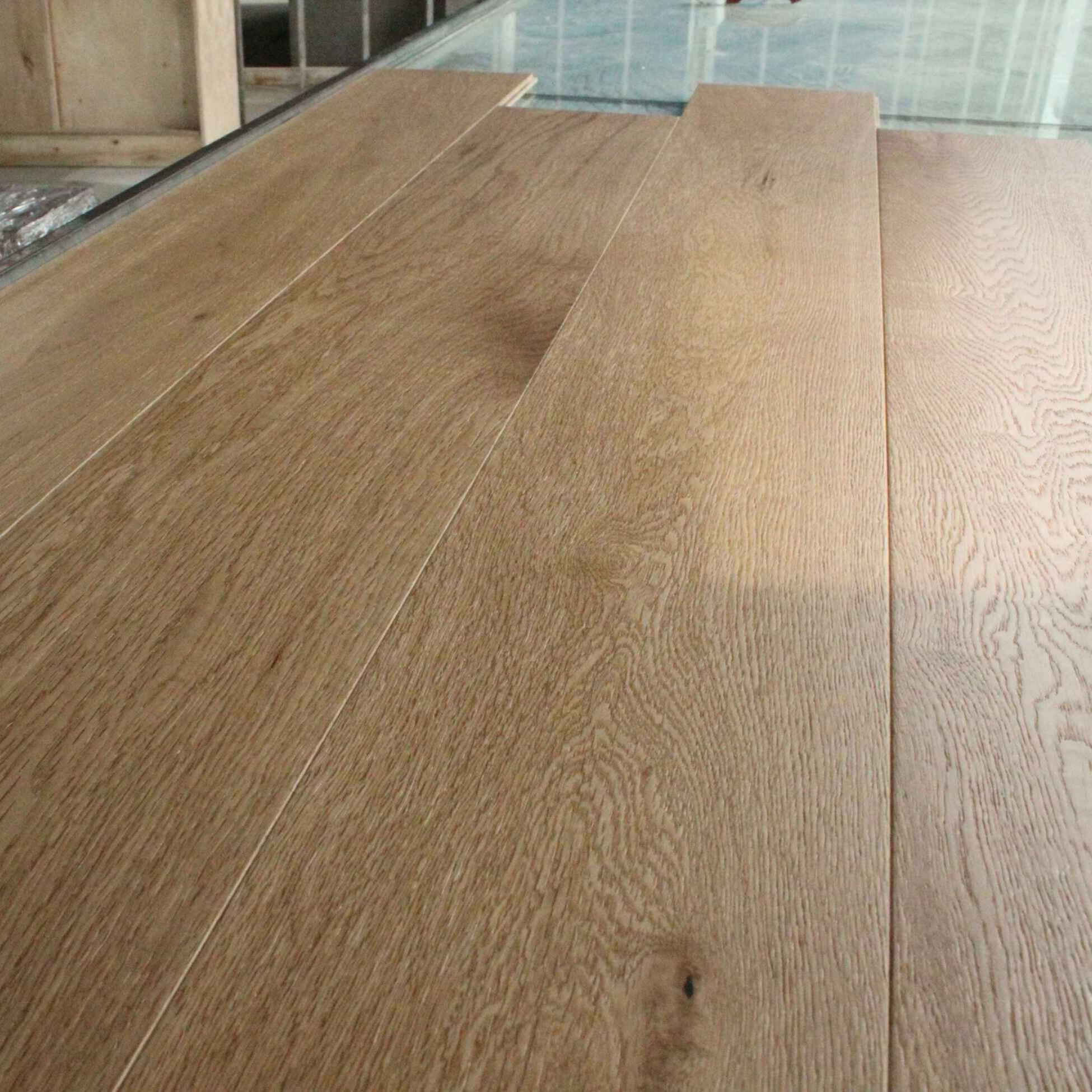15mm 18mm 20mm Engineered French Oak