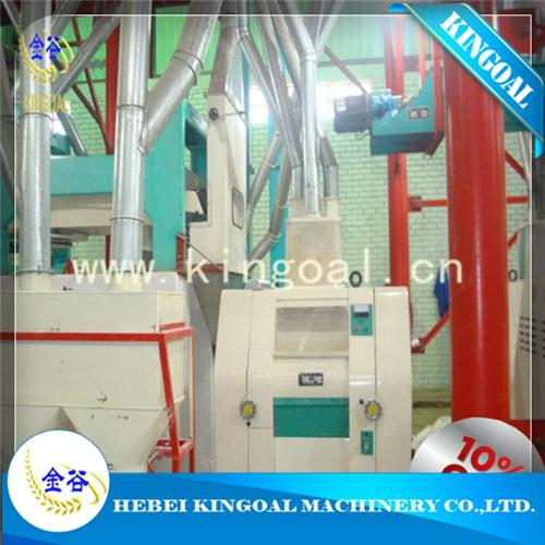 compact wheat flour mill machine with price in Argentina