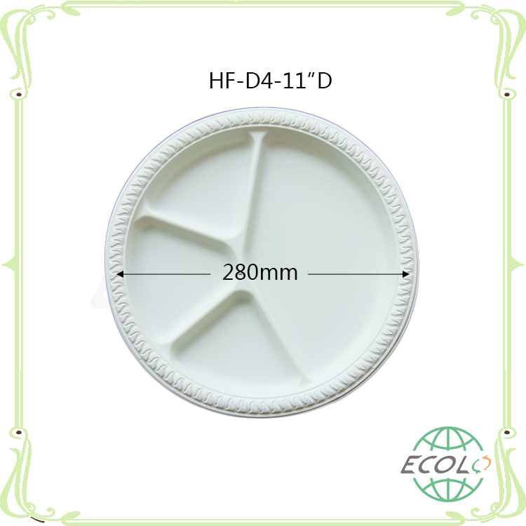 Divided Biodegradable Plastic Plates For Walmart - Buy Christmas Divided  Plates,Disposable Plastic Plates,Biodegradable Plates Product on Alibaba com