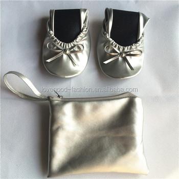 e4417ec925a2 2016 Fashion Womens Cityslips Foldable Ballet Flats Ballerina Shoes ...