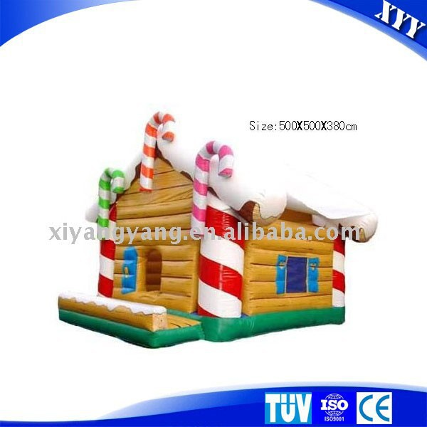Children Inflatable Castle for park
