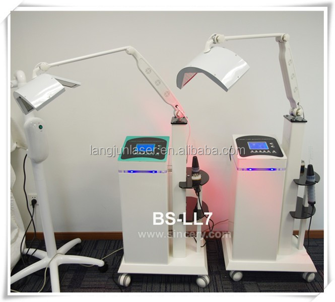 Diode Laser Hair Loss Treatment System/laser Stimulate Hair Growth