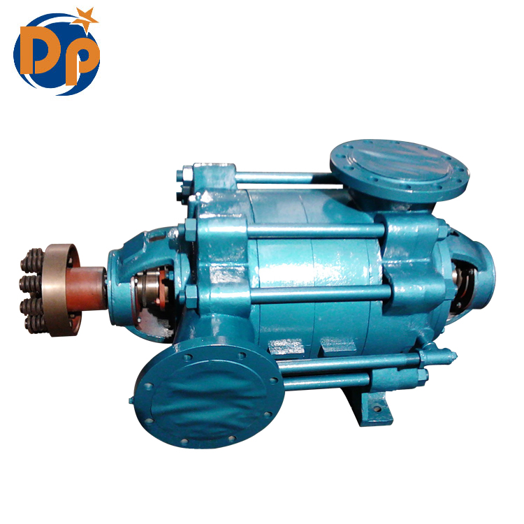 Multistage bare shaft centrifugal water pumps