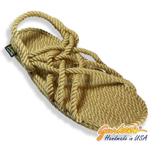 best loved ea435 f2624 Corda Gurkee's Sandali( Gurkees) - Buy Corda Gurkees Sandali Per Le Donne  Product on Alibaba.com