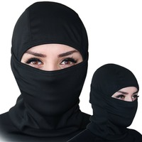 Cold Weather Motorcycle Neck Warme Windproof Ski Mask