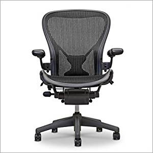 Herman Miller Aeron Chair Large Size (C)