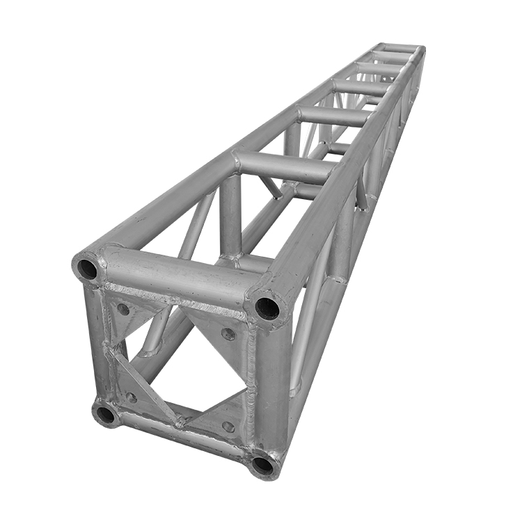 Brand new 300*300mm screw type aluminum alloy truss for lighting/ exhibition/<strong>stage</strong>