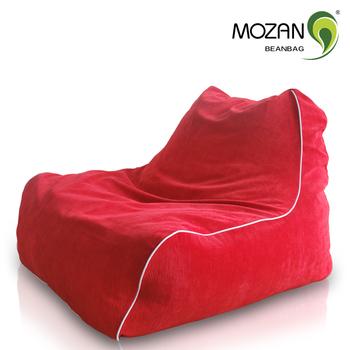 Simple Design Warm Bean Bag Sofa China Whole Covers Softy