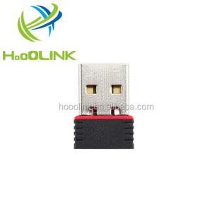 802 11n 150Mbps usb wifi adapter 2 4G Nano