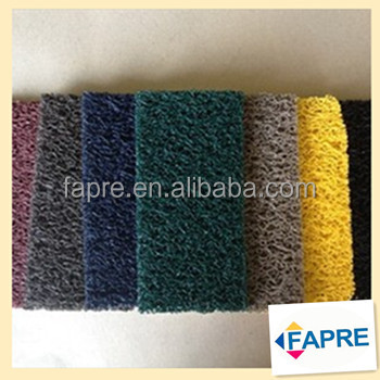 Spaghetti mat Swimming pool mats Vinyl pvc flooring Waterproof floor mat  Foam pvc coil mat, View floor mat, Fapre Product Details from Qingdao Fapre  ...