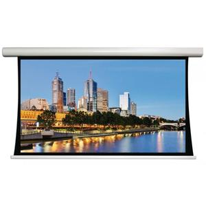 stable quality 100 120 PVC matt white motorized electric screen projector screen projection screen