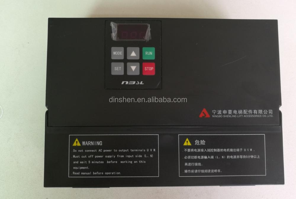 Panasonic Aad03020dt01,Nbsl Nsfc01-01a Door Controller