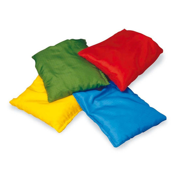 Kids leather customized size bean bag with EN71 certification