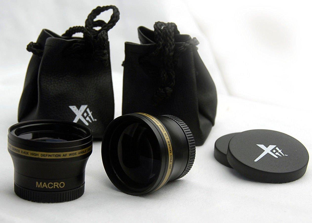 Fujiyama 37mm Polarizing Filter for Sony HDR-XR500V Black